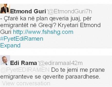 Etmond Guri
