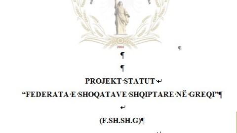 Foto - Statuti